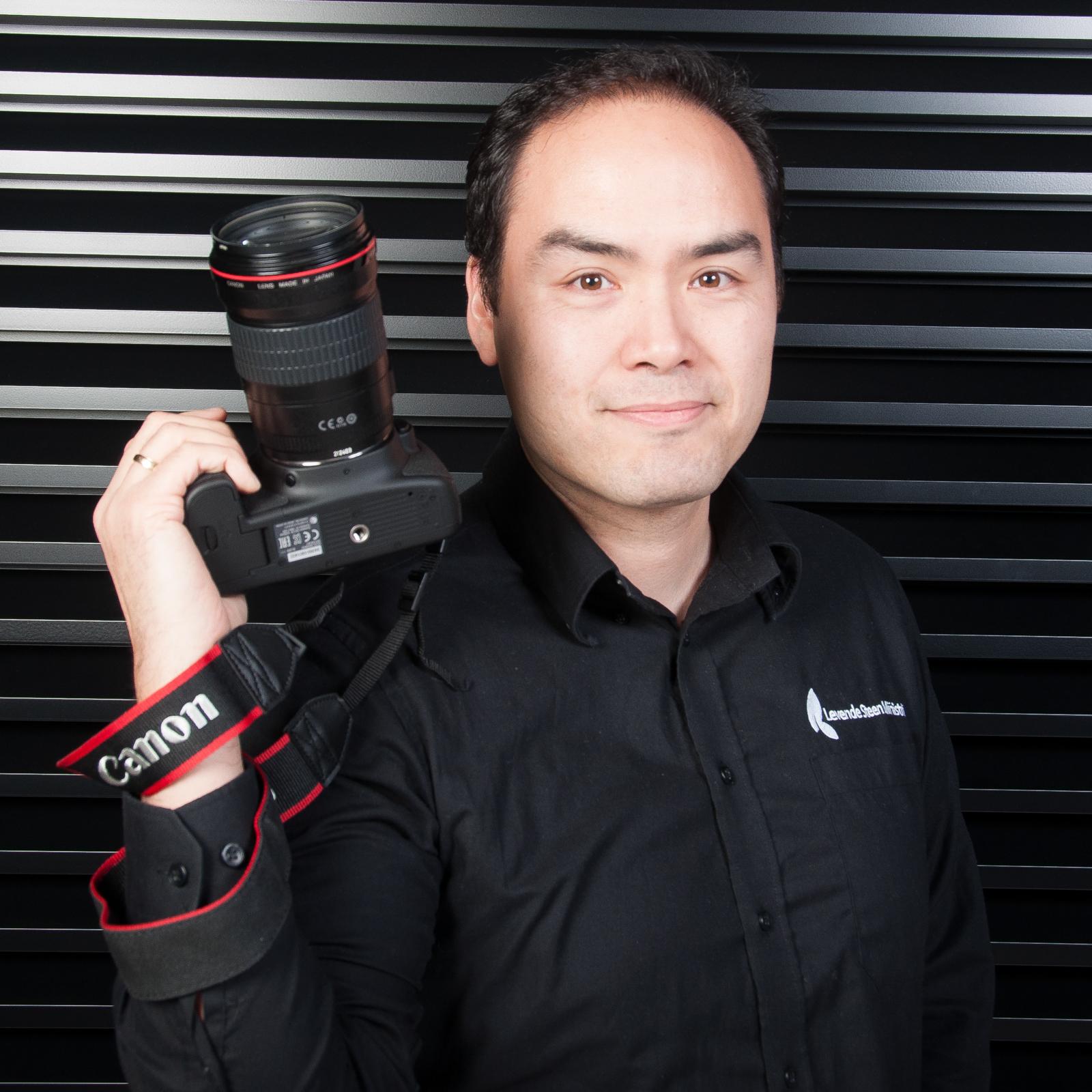 arthur arts trouwfotograaf